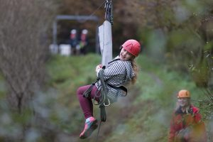 'Adventure sports' and 'disability' aren't phrases that are often associated with each other, but at Calvert Trust Exmoor accessible activity adventures are the norm.
