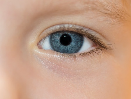 Simple eye test may help to detect autism