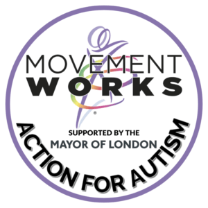 Movement Works Action for Autism
