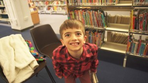 Initiative to make libraries autism friendly