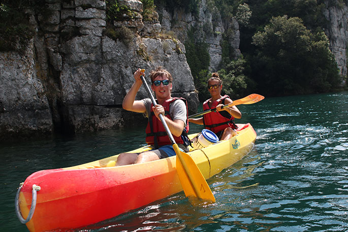 Go Beyond Holidays are very pleased to be working with Dartmoor-based company Spirit of Adventure