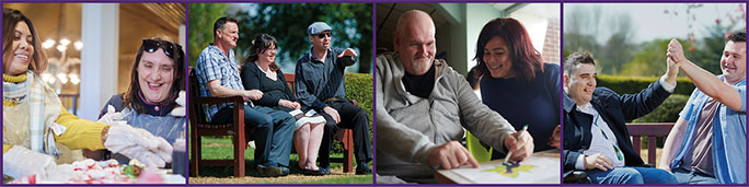 Consensus is an award-winning independent provider of specialist services for individuals with learning disabilities, autism, Prader-Willi Syndrome (PWS) and additional complex needs.