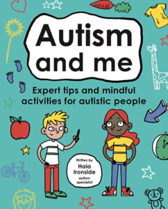 Autism and Me Bonnier Books