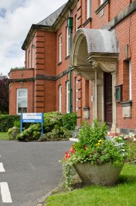 Calderstones Hospital: fight for specialist centre for autism-related illnesses