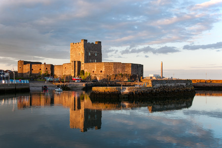Carrickfergus Castle: Learning Disability Pride Day planned