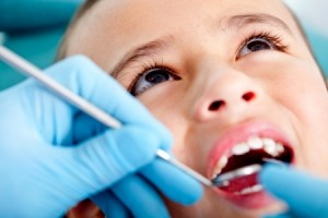 Making changes to the environment at the dentist can help children with autism