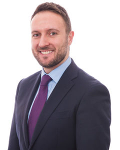 Chris Lyttle is an Alliance Party politician who has led calls for reform over restraint and seclusion