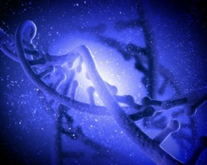 DNA molecule. Paternal sperm may hold clues to autism