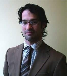Dr Daniel Goyal - has warned about the effect of toxic chemicals and a relationship with the sharp rise in autism.