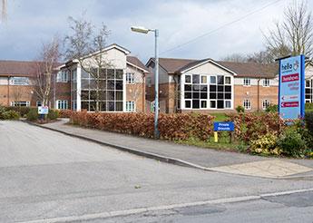 Henshaws Specialist College