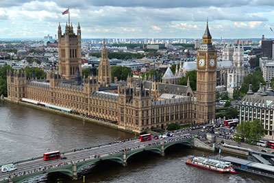UK Government Houses of Parliament autism strategy diagnosis
