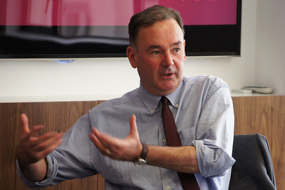 Jon Cruddas MP