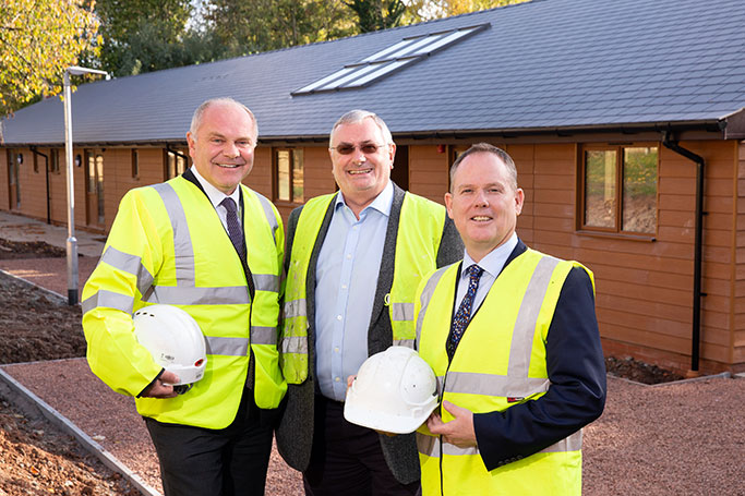 Worcestershire-based care provider expands with backing from Allied Irish Bank (GB)