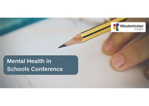 Mental Health in Schools Conference