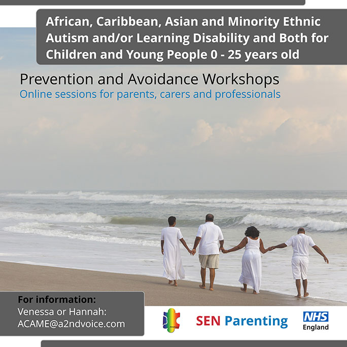 A2ndvoice CIC Prevention & Avoidance Workshops