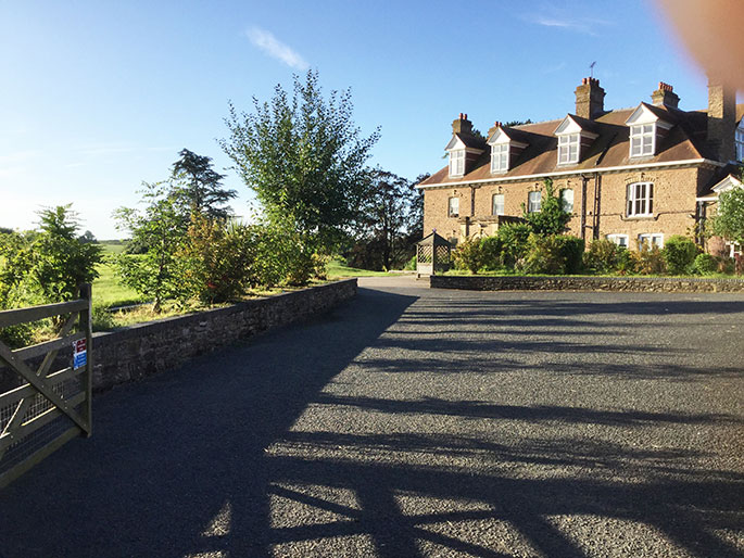 Rowden House