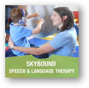 Skybound Therapies provides intervention programmes which can include any combination of Applied Behaviour Analysis