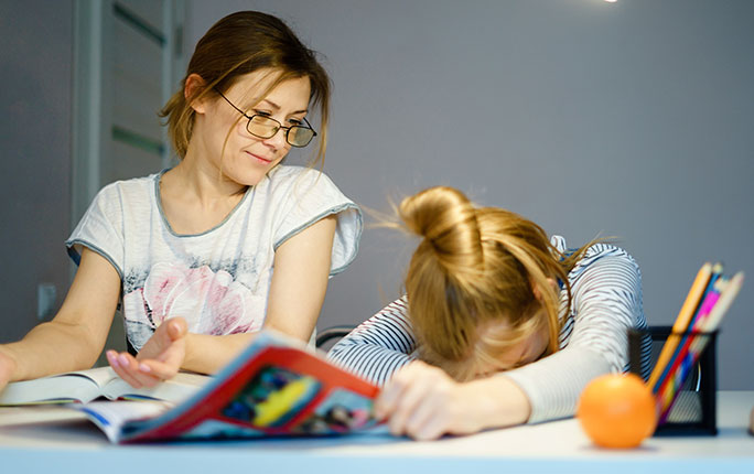At TCES Home Learning, we recognise that there are a growing number of children and young people who struggle with school attendance associated with anxiety.