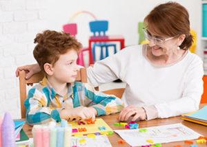 Teaching Strategies School Home