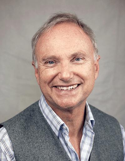 Professor Tony Attwood