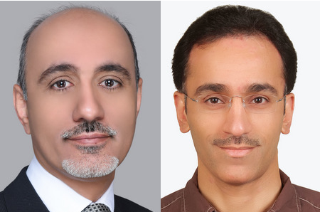 New test heralds earlier autism diagnosis: Fuad Alkoot (left) and Abdullah Alqallaf