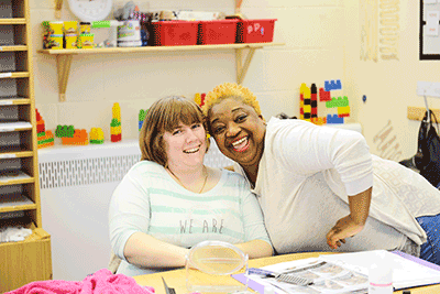 Voyage Care are a specialist provider with 30 years' experience. They support people with learning and physical disabilities, autism and brain injuries across the UK.