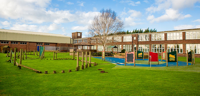 The Wingate Centre is a fantastic 'all inclusive' residential centre that can accommodate even the most complex needs.
