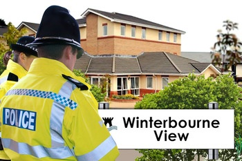 Winterbourne View institutional care home
