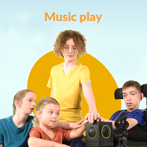 Skoog makes music accessible
